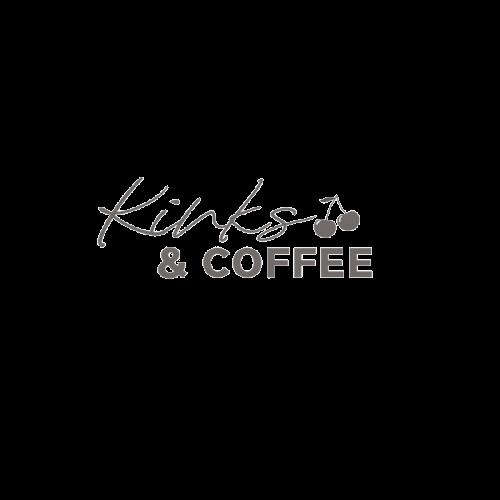 Kinks and Coffee Sponsor